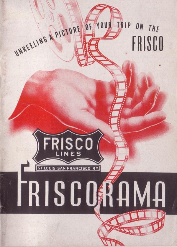 1947 Booklet - Friscorama