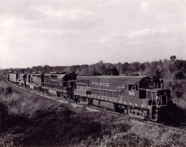 U25B 808 and GP35 701 (date and location unknown)