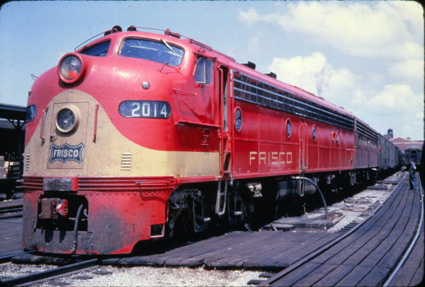 E8A 2014 at Memphis, Tennessee in August 1965 (Golden Spike Productions)