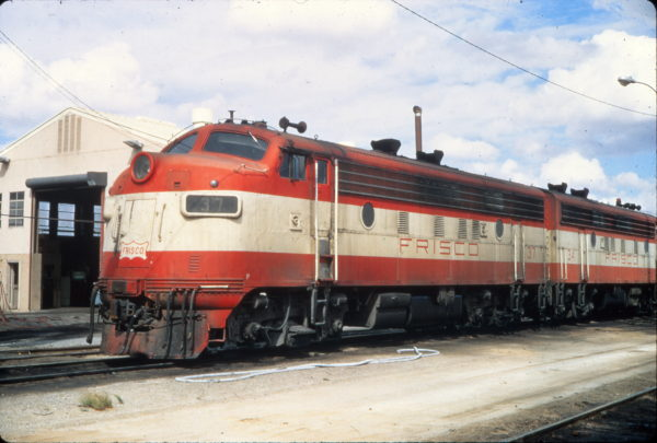 F7A 37 at Oklahoma City, Oklahoma in September 1970 (Vernon Ryder)