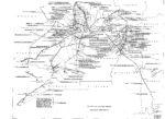 Frisco Historical Map