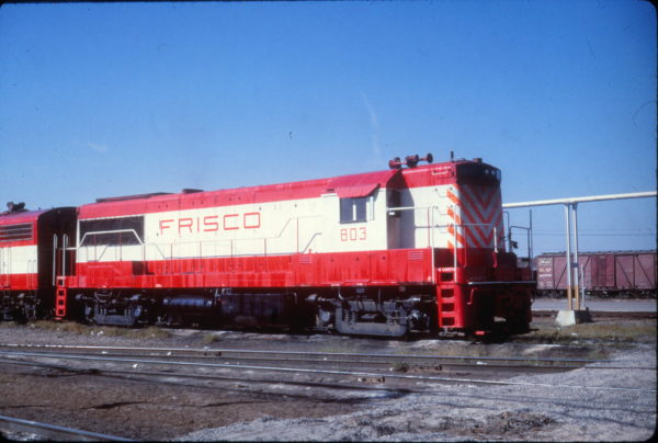 U25B 803 (date and location unknown)