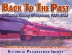 Back To The Past – A Pictorial History of Seymour, Missouri, 1881-2006