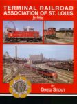 Terminal Railroad Association of St. Louis in Color