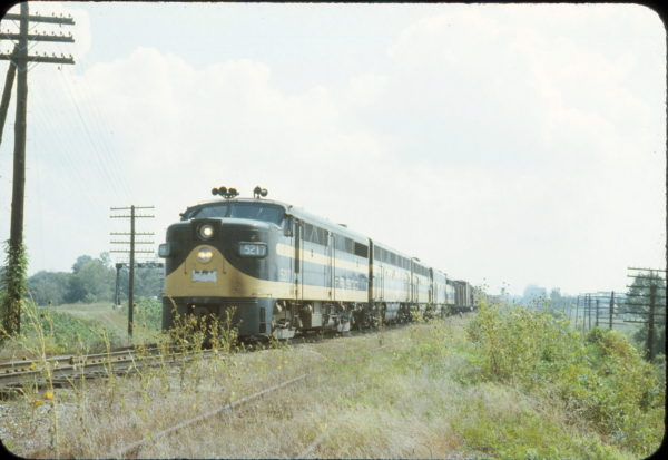 FA-1 5217at Bridge Junction, MP C481.4 (date unknown)