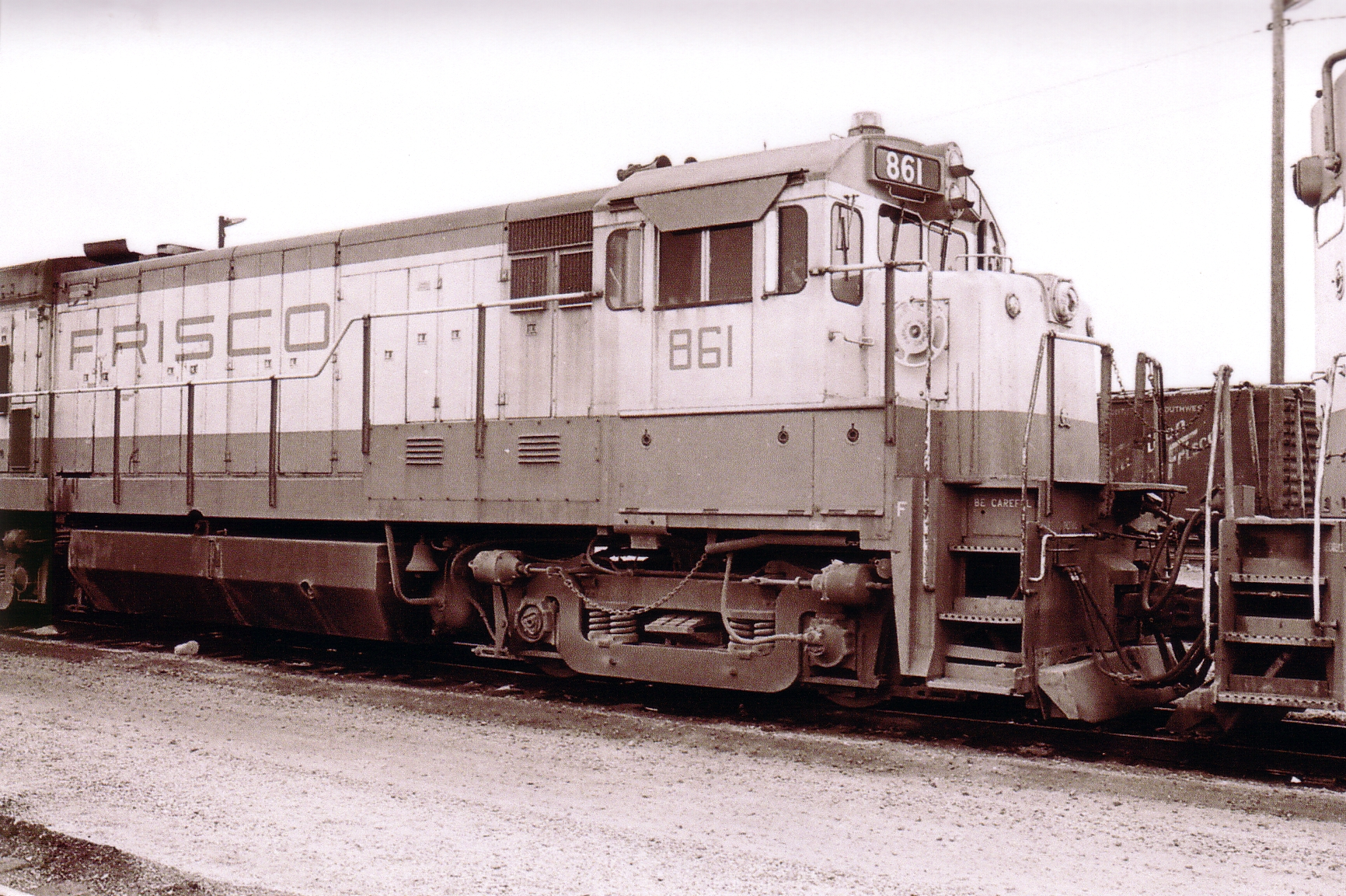 U30B 861 (date and location unknown)