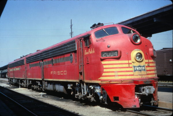 E7A 2004 (Dan Patch) at Oklahoma City, Oklahoma in October 1959 (Al Chione)