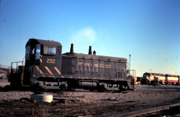 NW2 252 (date and location unknown)