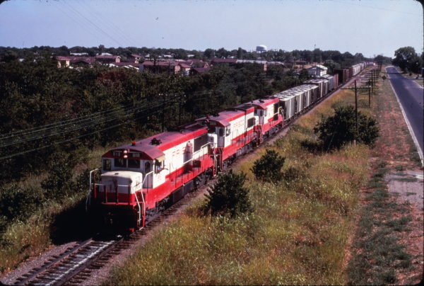 U25B 818, U30B 860, U25B 817 (date and location unknown) (Al Chione)