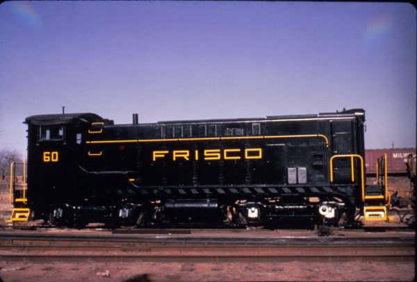 VO-660 60 at Kansas City, Missouri on December 10, 1962 (Al Chione)