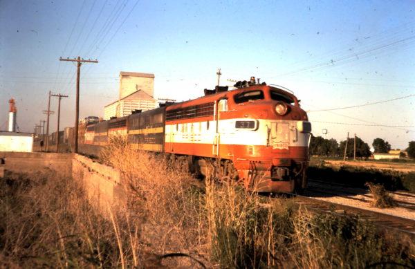 F7A 37 at Eldorado, Oklahoma (date unknown)