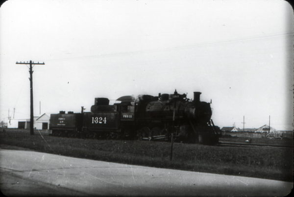 2-8-0 1324 (date and location unknown)
