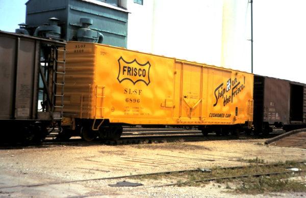 Boxcar 6896