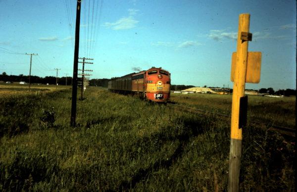 E8A 2020 (Big Red)) Oklahoma City June 1964