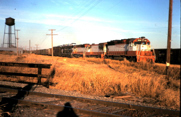 SD45 908 (date and location unknown)
