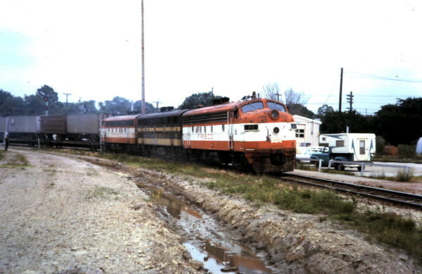 FP7 40 Sapulpa, OK (date unknown)