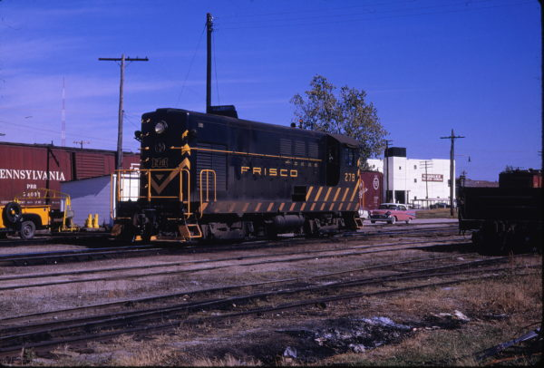 H-10-44 278 at Muskogee, Oklahoma (date unknown)