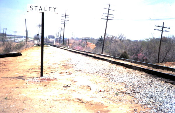 Staley, Oklahoma (date unknown)