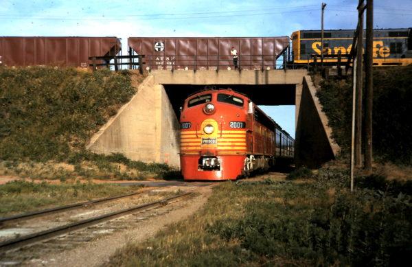 E8A 2007 (Whirlaway) (July 1964) (Oklahoma City)
