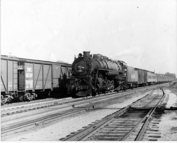 4-8-2 4416 (date and location unknown)