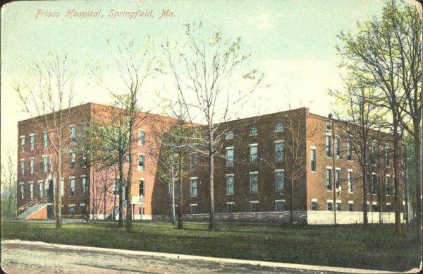 Frisco Hospital - Springfield, Missouri