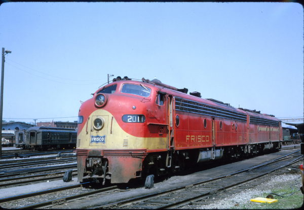 E8A 2011 (Formerly Gallant Fox) at Birmingham, Alabama on October 5, 1965 (Richard Wallin)