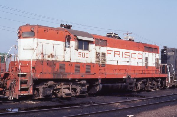 GP7 500 at Oelwein, Iowa on May 25, 1980