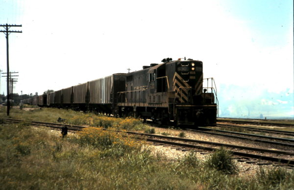 GP7 630 (date and location unknown)