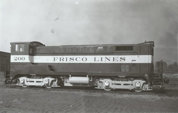 VO-1000 200 in November 1941 (Builder's Photograph)