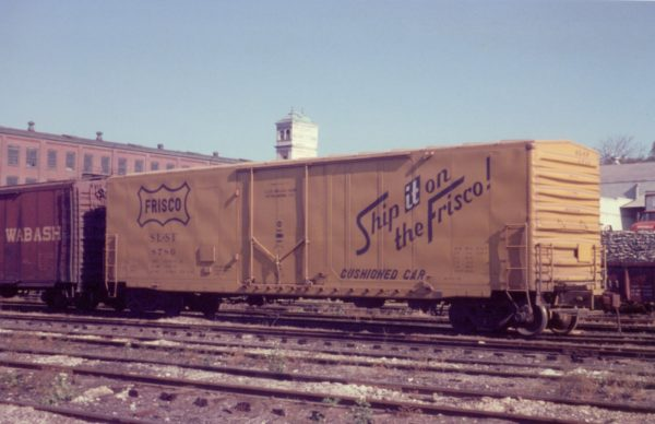 Boxcar 8780 (date and location unknown)