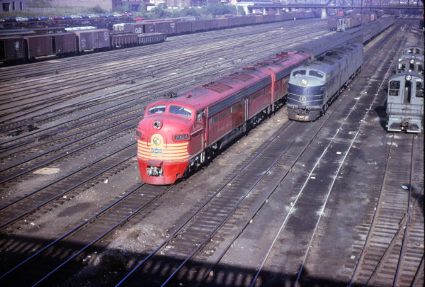 E7A 2004 (Dan Patch) at St. Louis, Missouri in September 1964