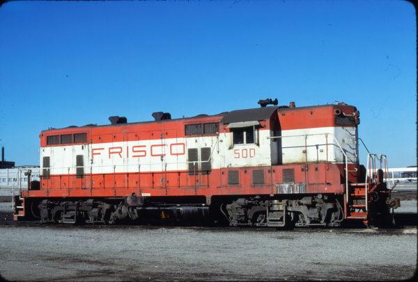 GP7 500 at Kansas City, Missouri on November 11, 1979 (James Primm)