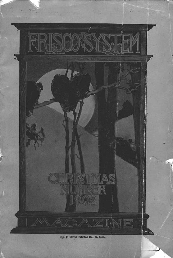 Frisco System Magazine - December 1902