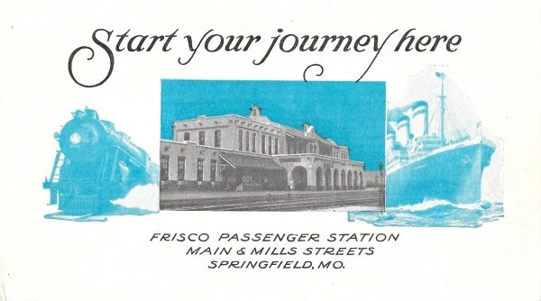 Start Your Journey Here (date unknown)