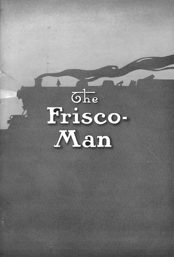 The Frisco Man - February 1917