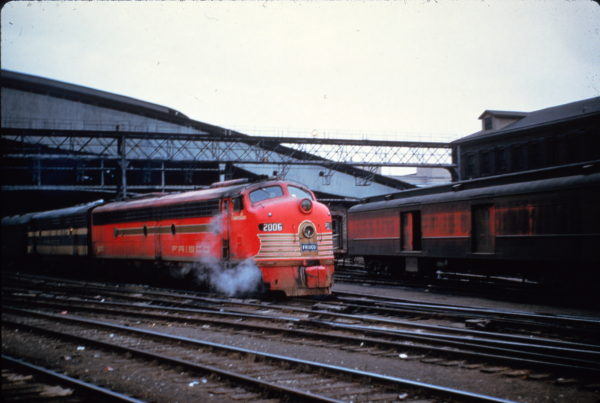 E8A 2006 (Traveller) at St.  Louis, Missouri in February 1959 (Dave Hoffman)
