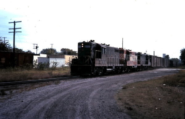 GP7 509 (date and location unknown)