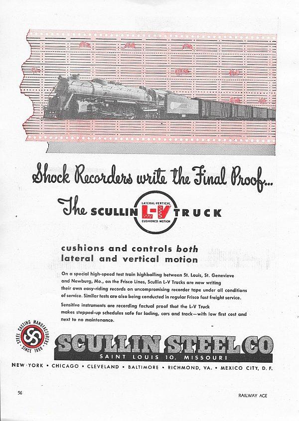 Railway Age - July 12, 1947