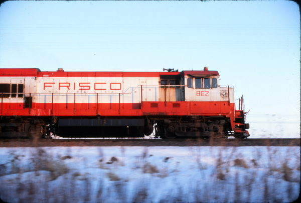 U30B 862 (location unknown) in February 1979 (W. Grosselfinger)