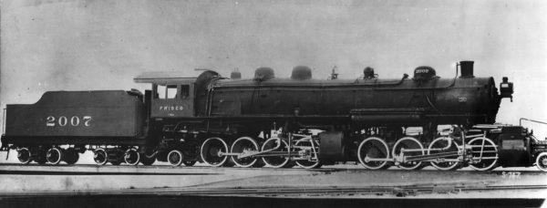 2-8-8-2 2007 (Builder's Photo) (date unknown)
