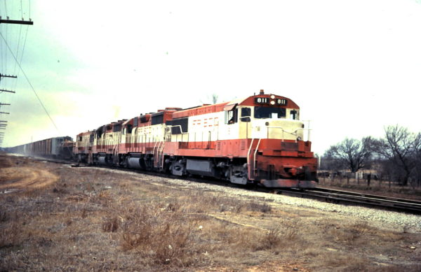 U25B 811 (date and location unknown)