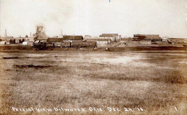 Dilworth, Oklahoma - December 24, 1916 (Corrected)