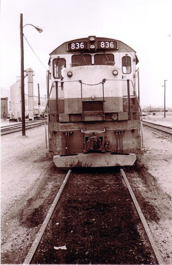 U30B 836 (date and location unknown)