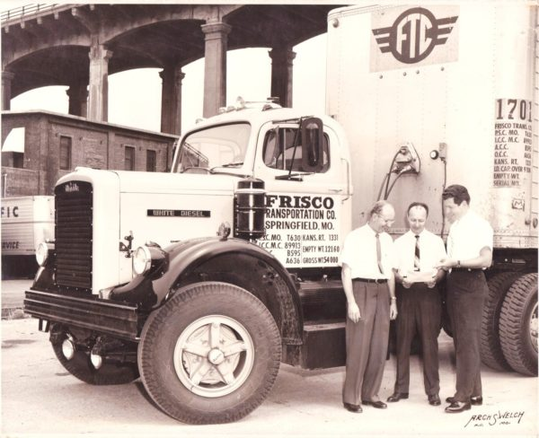Frisco Transportation Company (date unknown)