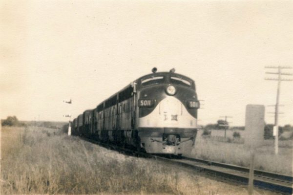 F3A 5011 (date and location unknown)