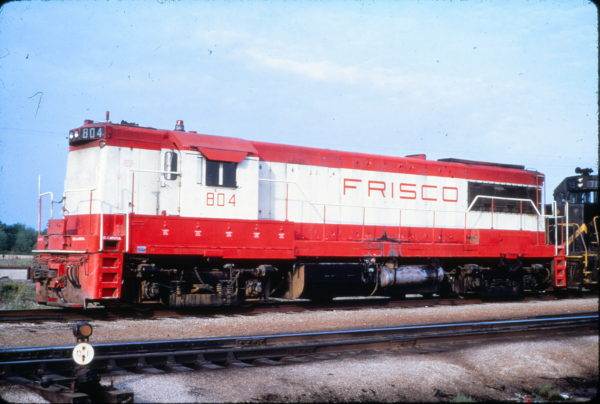 U25B 804 (date and location unknown)