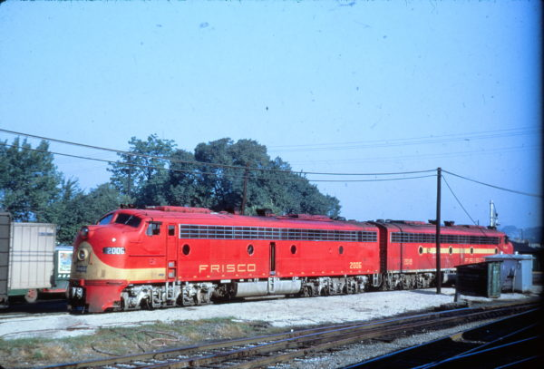 E8As 2006 (Formerly Traveller) and 2018 (Ponder) at Fort Smith, Arkansas on August 3, 1967