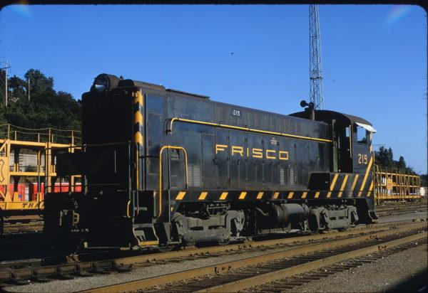 VO-1000 219 at Kansas City, Missouri on August 4, 1968 (James Claflin)