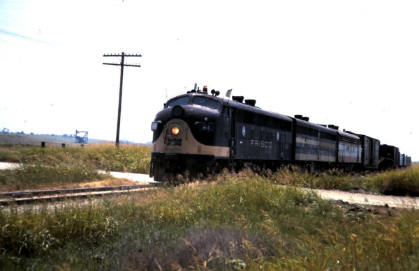 F3A 64 (ex-5012) (date and location unknown)