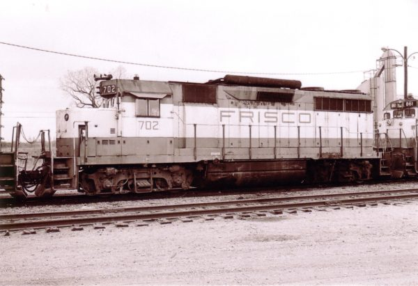 GP35 702 (date and location unknown)